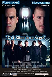 De la mano de un ángel Poster