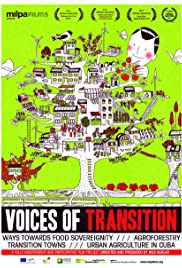 Voices of Transition Poster