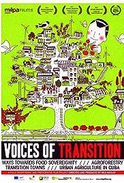 Cultures en transition Poster