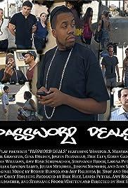 Password Deals Poster