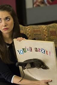 Alison Brie in Community (2009)