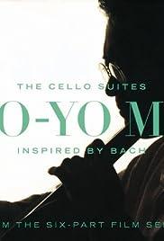 Yo-Yo Ma Inspired by Bach Poster