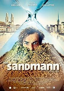 Legal digital movie downloads Der Sandmann by J.R. Bookwalter [640x360]