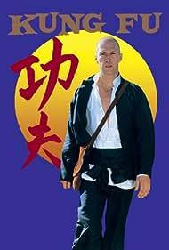 Kung Fu (1972) Poster - TV Show Forum, Cast, Reviews