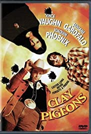 Clay Pigeons Poster