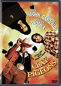Hot movie clips free download Clay Pigeons USA [720x1280]