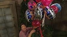 Jill's Surprise Party