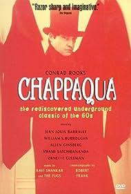 Chappaqua (1967) Poster - Movie Forum, Cast, Reviews