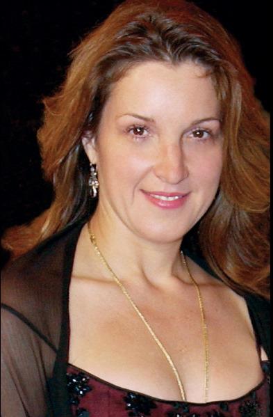 Barbara Broccoli in Casino Royale (2006)