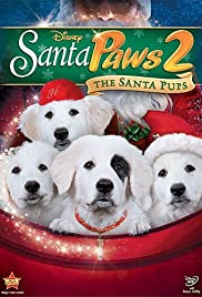 Santa Paws 2: The Santa Pups (2012) 720p