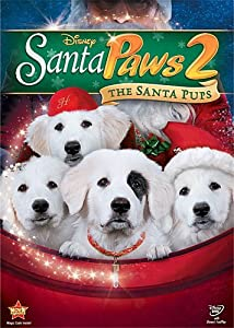 Movies mobi download Santa Paws 2: The Santa Pups by Robert Vince [640x352]