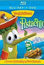 VeggieTales: Pistachio Poster
