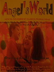 Movies websites download Angel's World [720p]