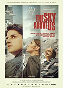Website to watch free full movies The Sky Above Us [640x360]