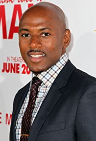 Primary photo for Romany Malco