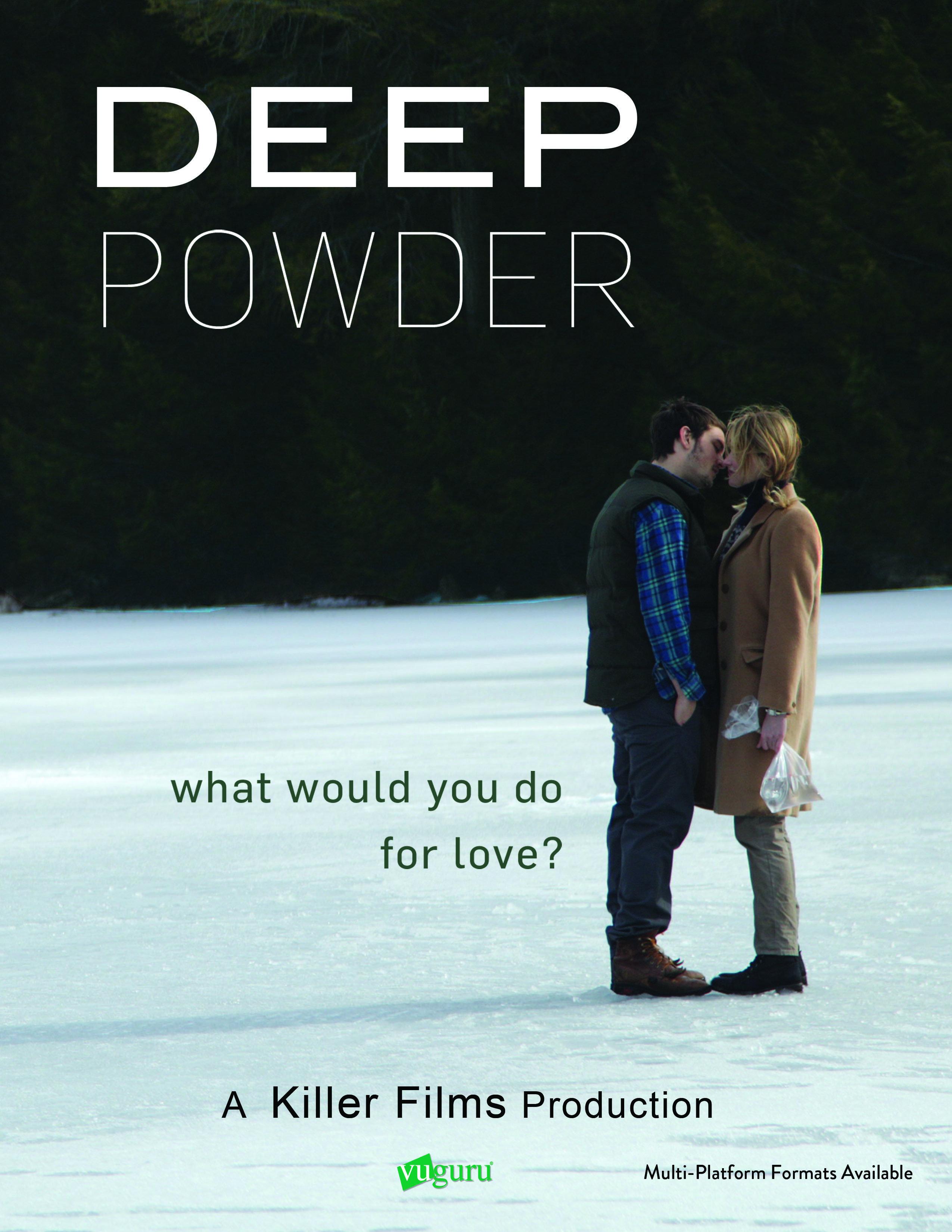 Haley Bennett Deep Powder - 2013 HD - 2019 year
