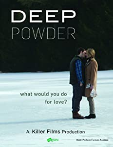 HD movie trailers free downloads Deep Powder [1280p]
