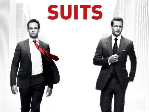 Suits Stream Hd