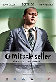 Miracle Seller Poster