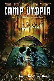 Camp Utopia Poster - Movie Forum, Cast, Reviews