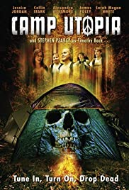 Camp Utopia Poster