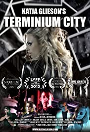 Terminium City Poster
