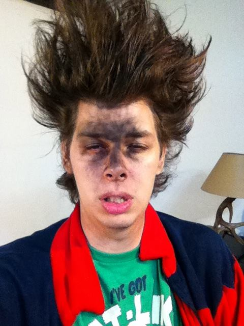 Matty Cardarople scouts guide