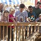Adam Scott, Amy Poehler, and Aziz Ansari in Parks and Recreation (2009)