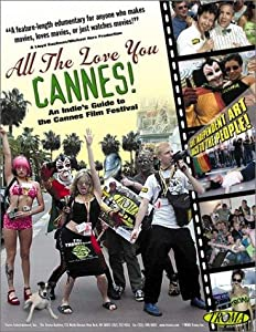 New movies website download new movie All the Love You Cannes! USA [480p]