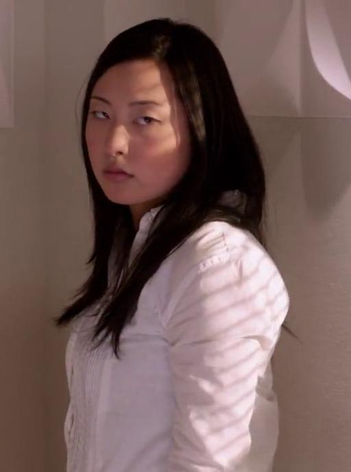 Jinhee Joung joung attends