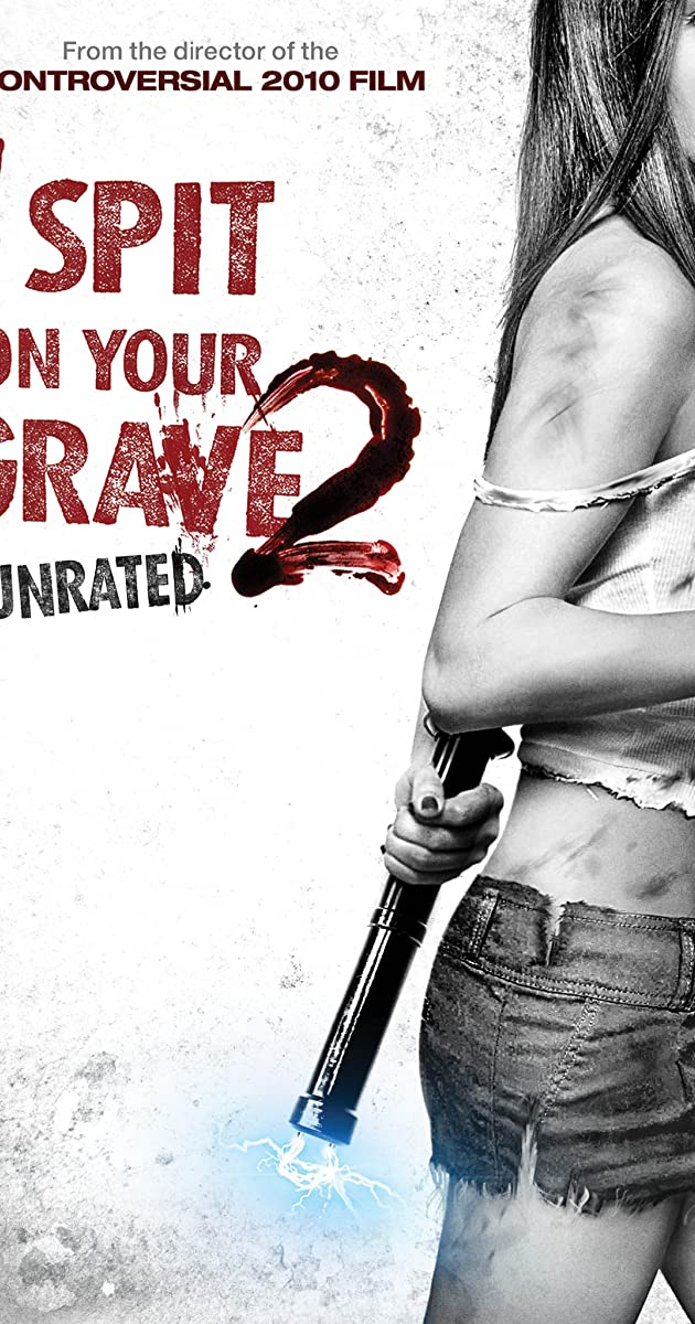 i spit on your grave 2 full movie in hindi youtube