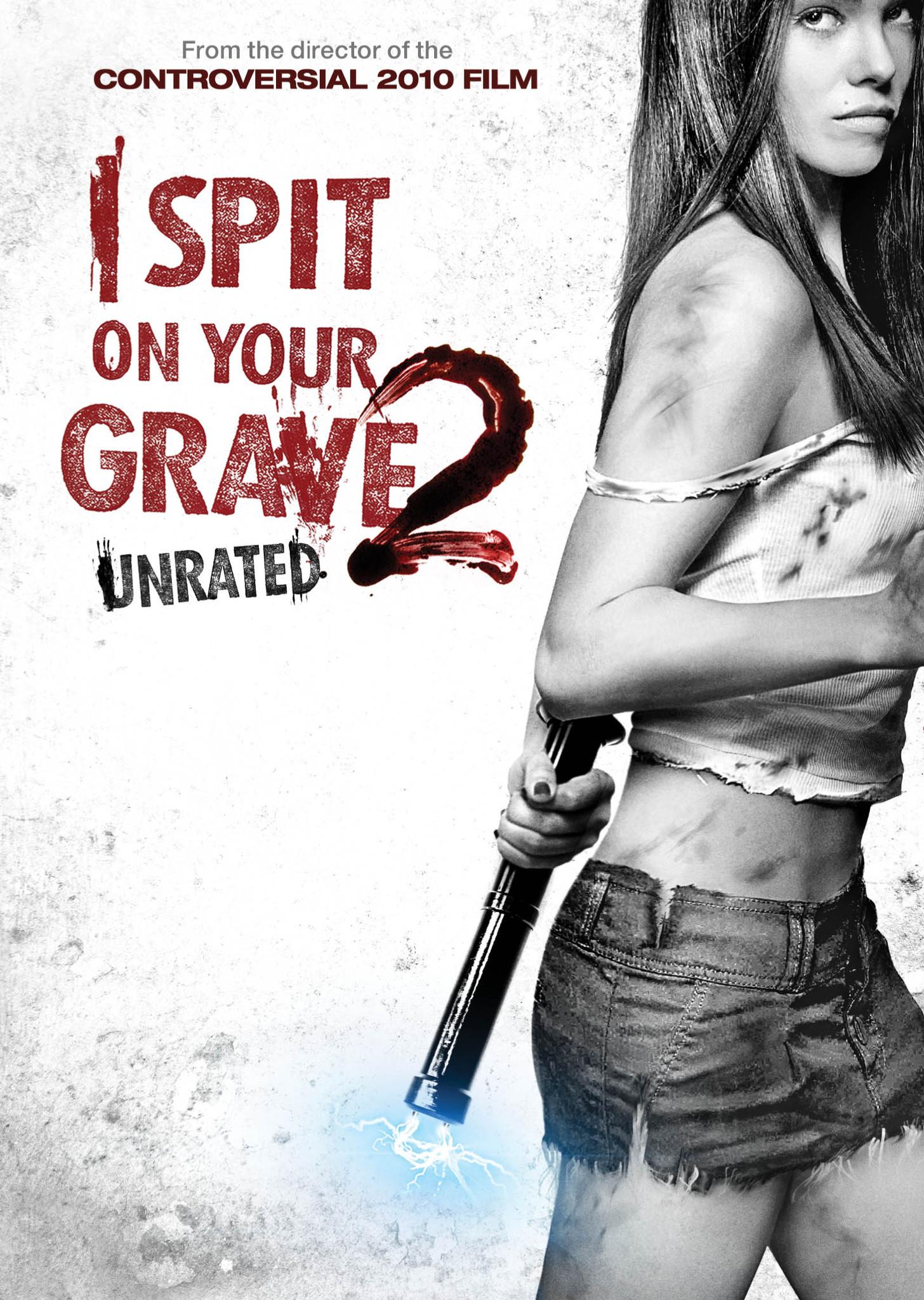 I Spit On Your Grave 2 Stream Deutsch