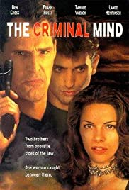 The Criminal Mind Poster