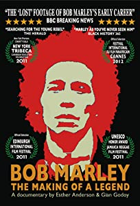 Hollywood movies direct downloads Bob Marley: The Making of a Legend by Kevin Macdonald [flv]