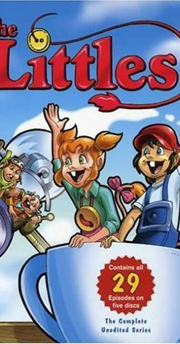 The Littles (TV Series 1983– )