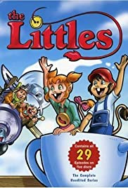 The Littles Poster