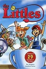 The Littles Poster - TV Show Forum, Cast, Reviews