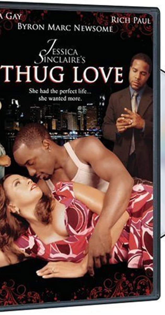 Gay list movie thug