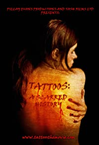 Primary photo for Tattoos: A Scarred History