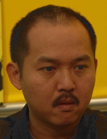 Nelson Lik-wai Yu