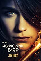 Primary image for Wynonna Earp