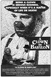 A Clown in Babylon