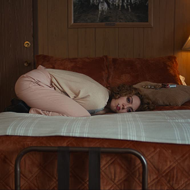 Aubrey Plaza in An Evening with Beverly Luff Linn (2018)