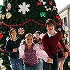 Drake Bell, Josh Peck, and Bailee Madison in Merry Christmas, Drake & Josh (2008)