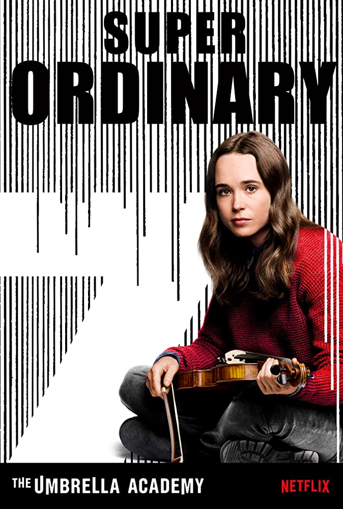 The Umbrella Academy S1 (2019) Subtitle Indonesia