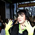 Jo Anne Worley at an event for Wicked