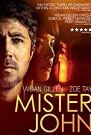Mister John (2013) Poster - Movie Forum, Cast, Reviews