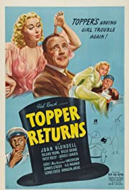 Topper Returns (1941) 720p
