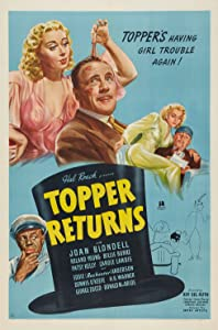 PC downloadable new movies Topper Returns [Bluray]