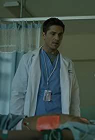 Eric Winter in Witches of East End (2013)